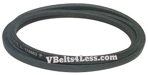 174883 - Replacement Sears/Roper/AYP Belt