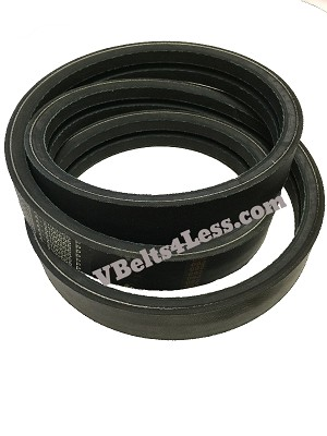 5100555 - Replacement Ferris Belt