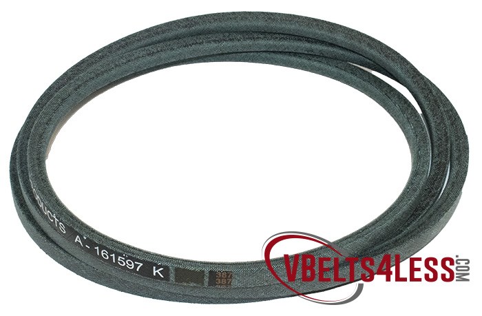 Husqvarna Belt Cross Reference Image Belt