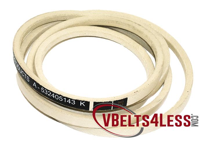 HUSQVARNA 532405143 Replacement Belt