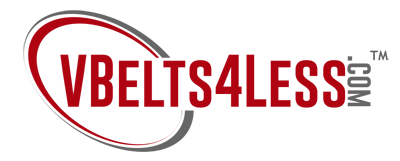 V-Belts - Vbelts4less, LLC - Online Vbelt Store