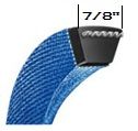 Kevlar C Section (Aramid) V-Belts