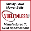 07237800 - Replacement Ariens/Gravely Belt