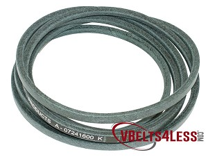 07241600 - Replacement Ariens/Gravely Belt