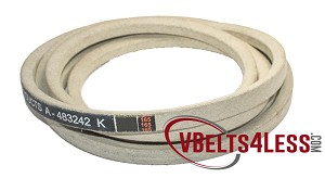 483242 - Replacement Scag Belt